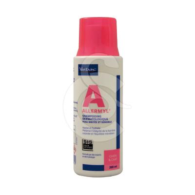 Allermyl Shampoing