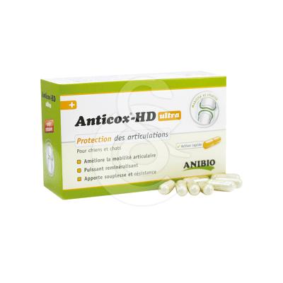 Anticox HD Ultra