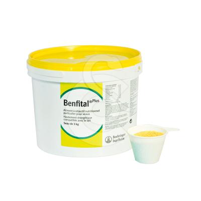 Benfital Plus