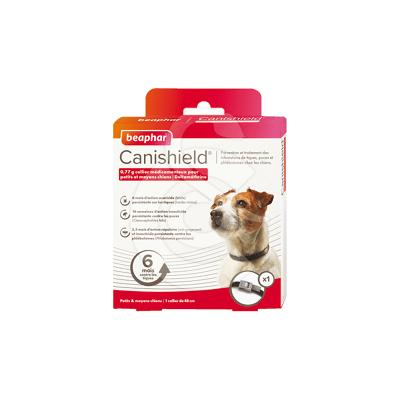 Canishield Collier Petit et moyen chien