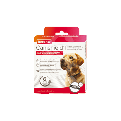 Canishield Collier Grand chien