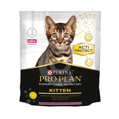 Cat Expert Care Kitten Dinde