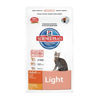 Feline Adult Light Poulet