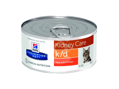 Feline K/D Boîte