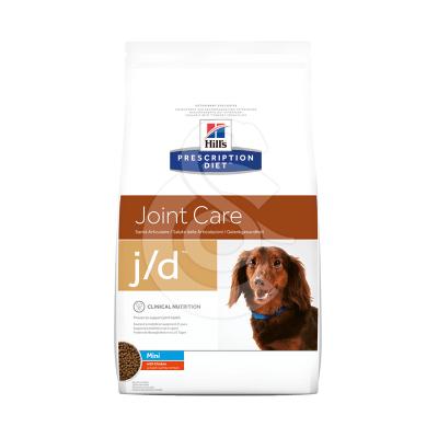 Canine J/D Mini