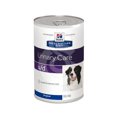Canine U/D Boîte