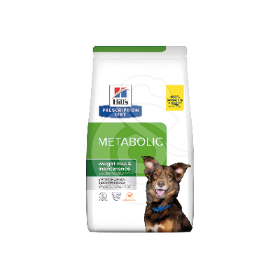 Canine Metabolic