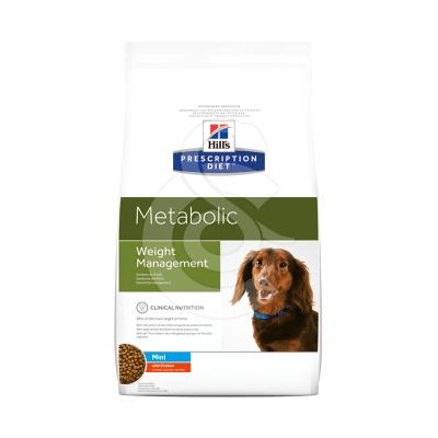 Canine Metabolic Mini