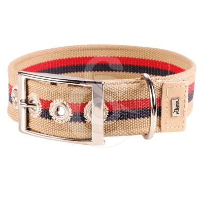 Collier Hunter New Orleans Stripes