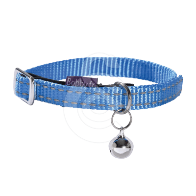 Collier Chat Bobby Safe
