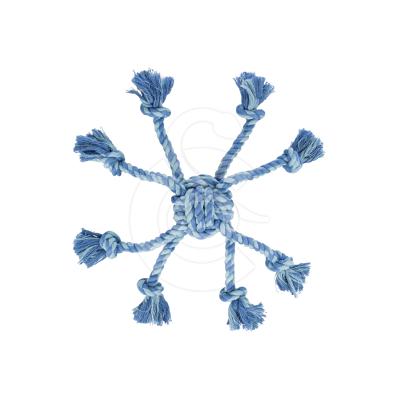 Corde de jeu Pieuvre à 8 branches