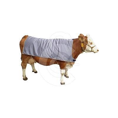 Couverture imperméable pour vaches et GA