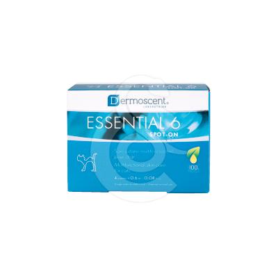 Dermoscent Essential 6 Chat