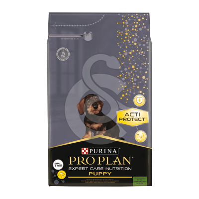 Dog Expert Care Small&Mini Puppy Agneau