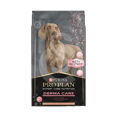 Dog Expert Care Derma Care Saumon