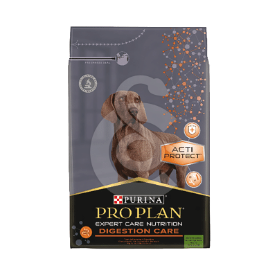 Dog Expert Care Digestion Care Agneau