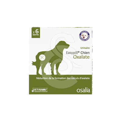 Easypill Chien Oxalate