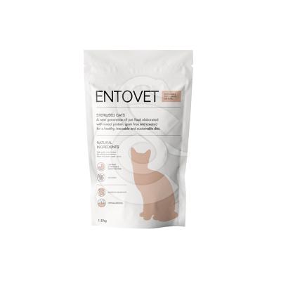 Entovet Chat