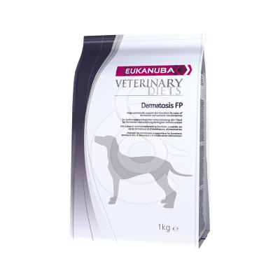 Eukanuba Veterinary Diets Dog Dermatosis FP