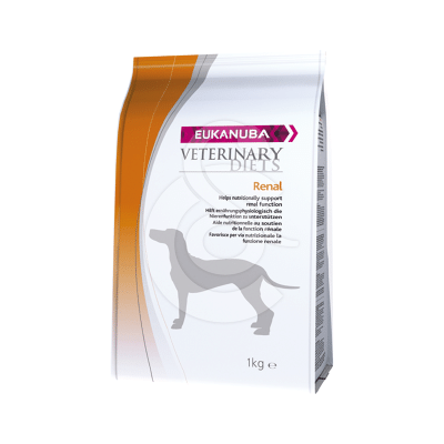 Eukanuba Veterinary Diets Dog Renal