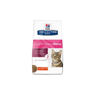 Feline Gastrointestinal Biome Poulet
