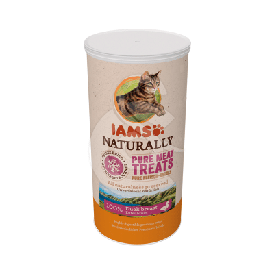 Friandises Chat Iams Naturally