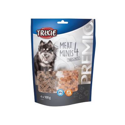 Friandises Trixie Premio Meat Minis