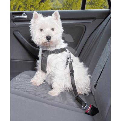 Harnais de sécurité voiture pour chien