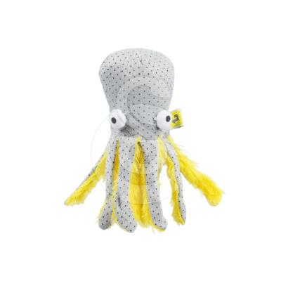 Jouet chat BeOneBreed : pieuvre