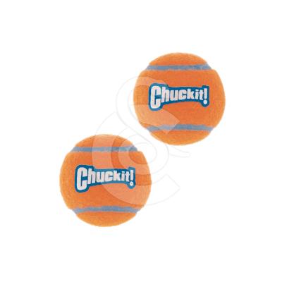 Jouet chien Chuck It : Balle