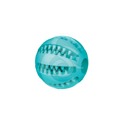 Jouet chien Trixie : Denta Fun Ball