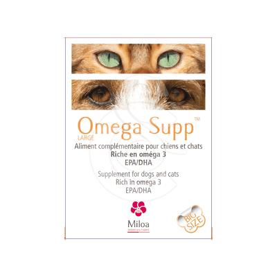 Omega Supp