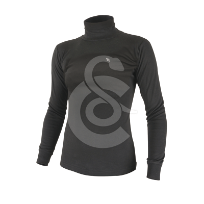 Sous-Pull Col Roulé Back On Track Femme