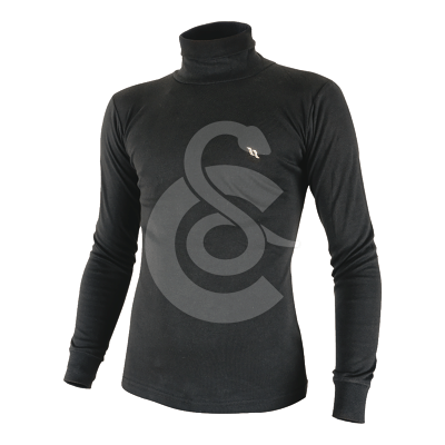 Sous-Pull Col Roulé Back On Track Homme