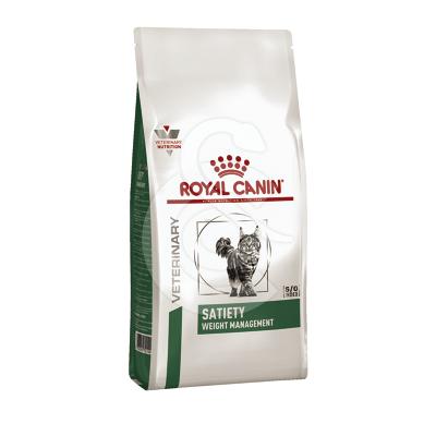Veterinary Diet Cat Satiety