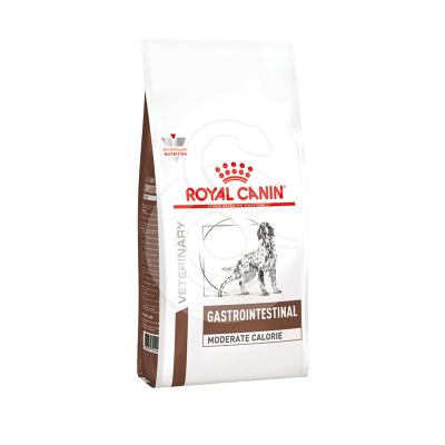 Dog Gastro Intestinal Moderate Calorie