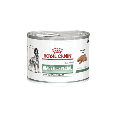 Dog Diabetic Special Boîte
