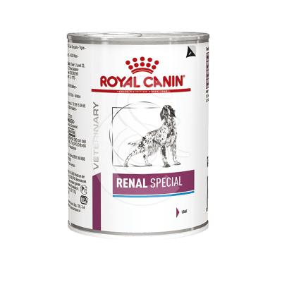 Veterinary Diet Dog Renal Special Boîte