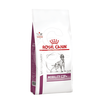 Veterinary Diet Dog Mobility C2P+