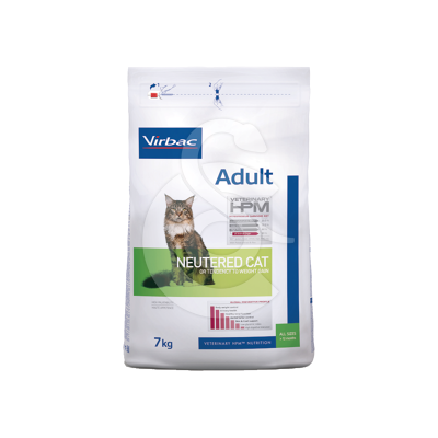 Veterinary HPM Cat Adult Neutered