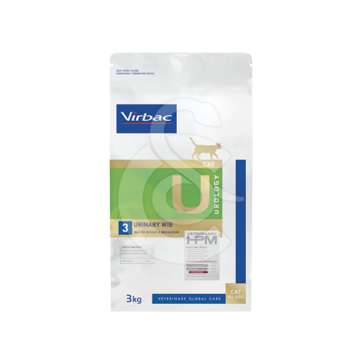 Veterinary Hpm Urology Urinary WIB Cat