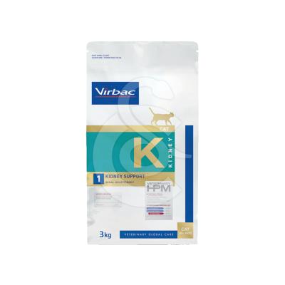 Veterinary HPM Cat K1 Kidney Support