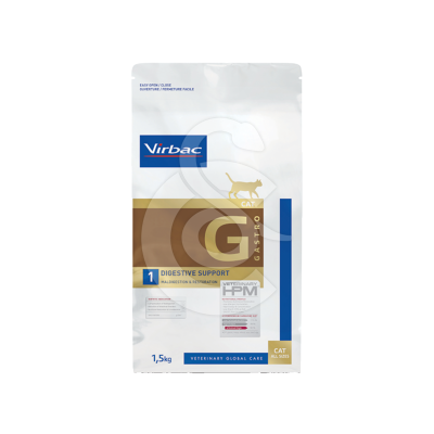 Veterinary Hpm Digestive Support Cat