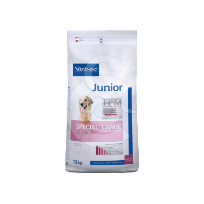 Veterinary HPM Dog Junior Special Large