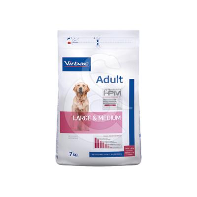 Veterinary HPM Dog Adult Large & Medium