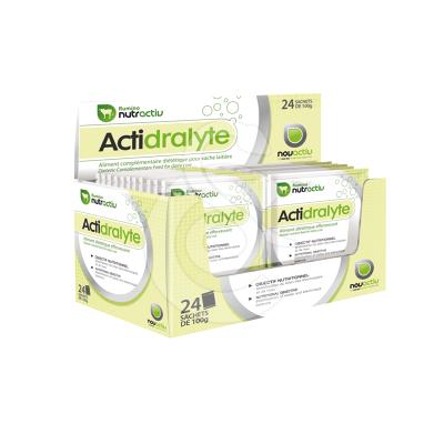 Actidralyte