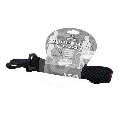 Cage Clipper Aran : option Sangle bandoulière