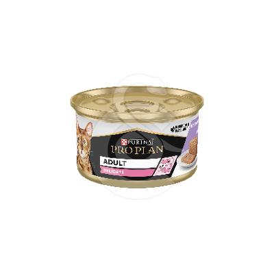 Cat Delicate Dinde Boîte