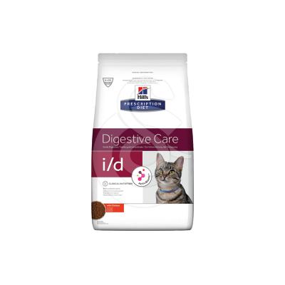 Feline I/D Digestive Care Activ Biome+