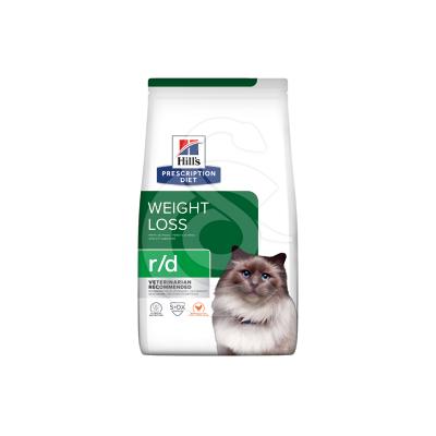 Feline R/D